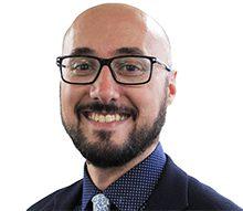 Alessio Patalano